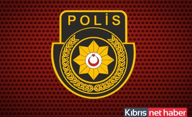 Kaçak Güney Kıbrıs'a geçmeye çalışan üç kişi yakalandı