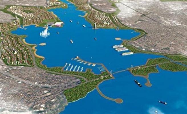 Kanal İstanbul'un açılacağı tarih belli oldu!