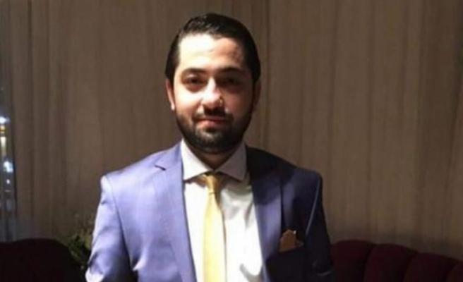 KKTC temsilciliğine Ahmet Niziplioğlu atandı
