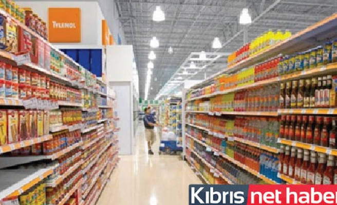 Kuzey Kıbrıs'ın Güney Kıbrıs'tan yüz'de 9.51 daha ucuz