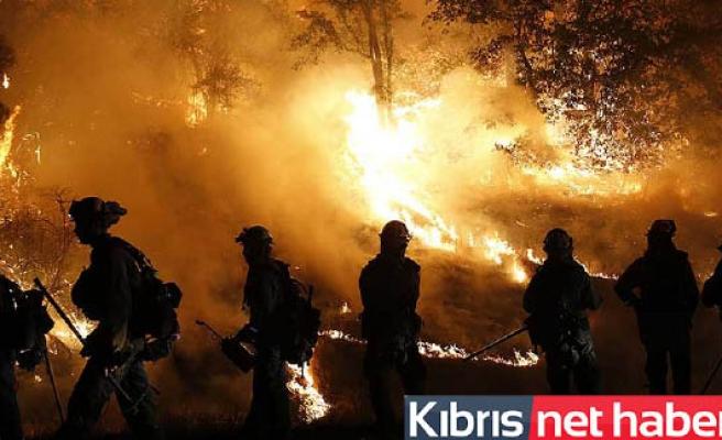 Mağusa İnisiyatifi'nden adamızdaki yangınla ilgili ''Liderlere Çağrı''