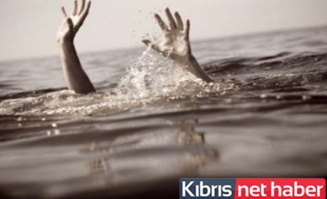 Mağusa'da boğulma tehlikesi!