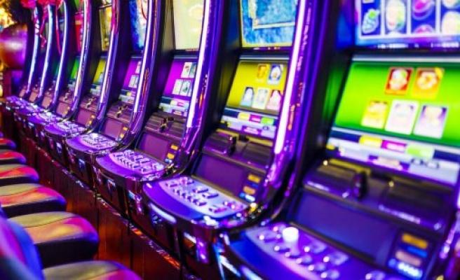 Mağusa'da casinoda hırsızlık
