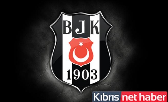 Maxim Choupo Moting ve  Jeremain Lens Beşiktaş'ın listesinde...
