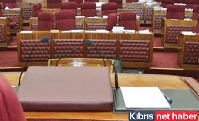 Meclis Nisap Sorunu Yüzünden Toplanamadı