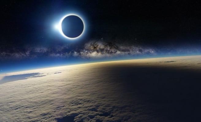 NASA'dan ezber bozan tarihi keşif!