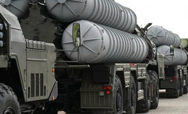 NATO: Türkiye S-400 alımı ile ilgili kararı kendisi verir