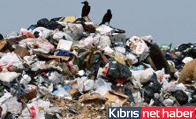 Nüfusa oranla çöp fazlalığımız var...