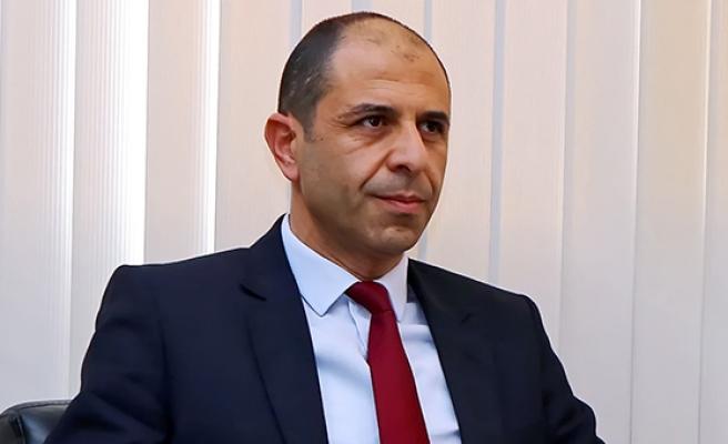 """""""SİYASİ EŞİTLİĞİ BUDAMA GİRİŞİMİ"""