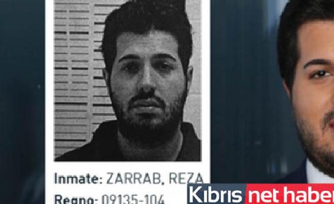 Reza Zarrab bugün yargıç karşısına çıkıyor