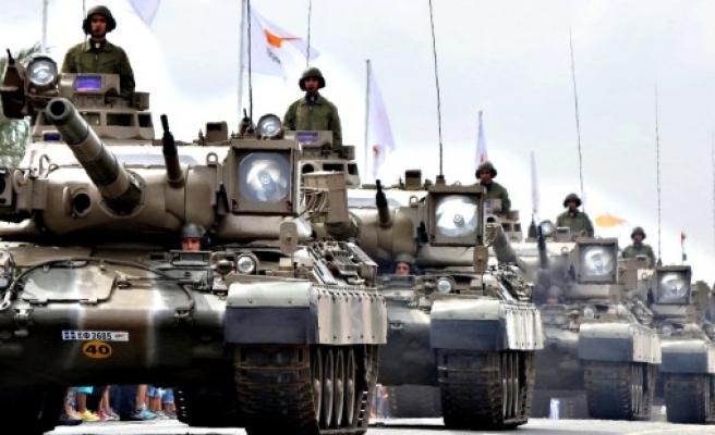 RMMO'da yeni silahlanma dönemi