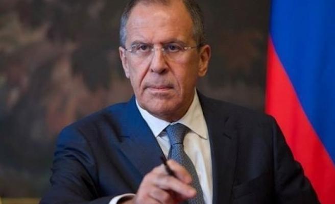 Rusya'dan kritik açıklama: Başrolde Türkiye var