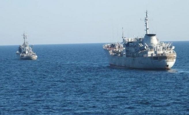 Rusya'yı kızdıran hamle! Savaş gemileri geldi