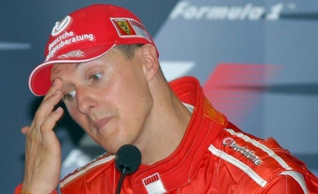 Schumacher için yeni açıklama!