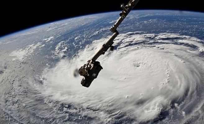 Son 20 Yılın En Şiddetli Kasırgası