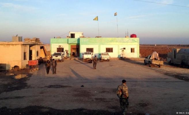 Suriye'nin kuzeyinde federalizm hazırlığı