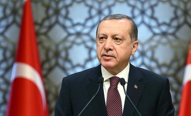 TC Cumhurbaşkanı Erdoğan yeni kabineyi açıklıyor