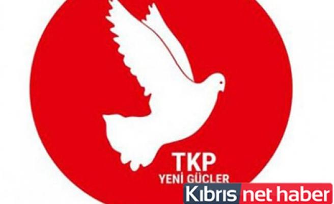 TKP hükümeti istifaya davet etti