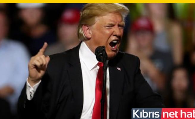 Trump, NATO ülkelerini hedef aldı