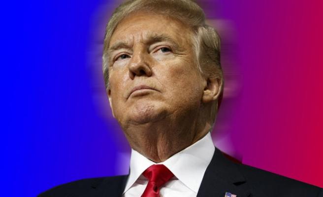 Trump'tan gece yarısı küstah tehdit
