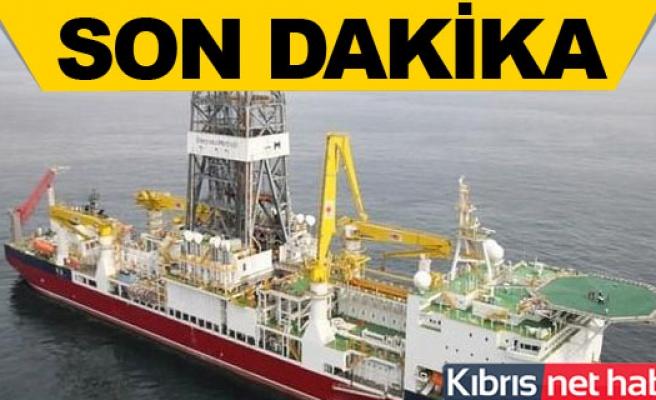 Türkiye, Akdeniz'de Sondaj İçin ABD Şirketi İle Anlaştı
