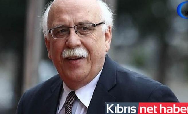 Türkiye Cumhuriyeti Kültür ve Turizm Bakanı Avcı KKTC'de