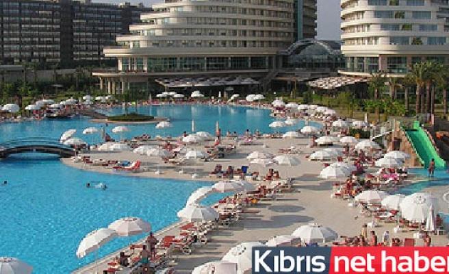 Türkiye'deki sorunlar KKTC turizmini de etkiliyor