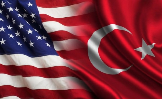 Türkiye'ye PKK/YPG mesajı