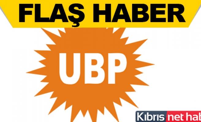 UBP'de oy kullanma yarın