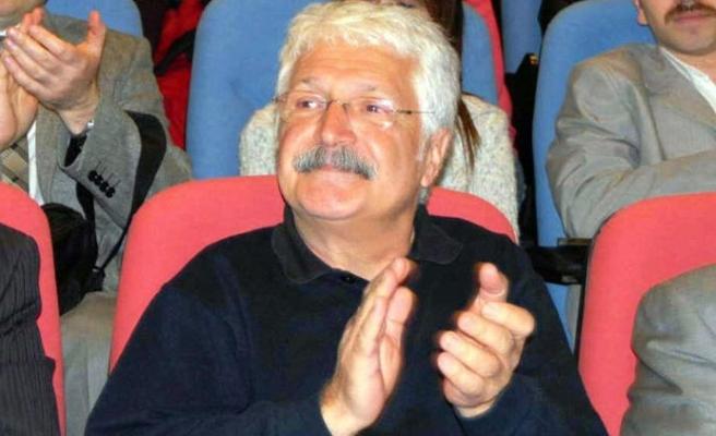 Ünlü oyuncu Salih Kalyon'un acı günü