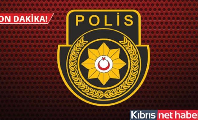 Uyuşturucu'dan 4 kişi tutuklandı