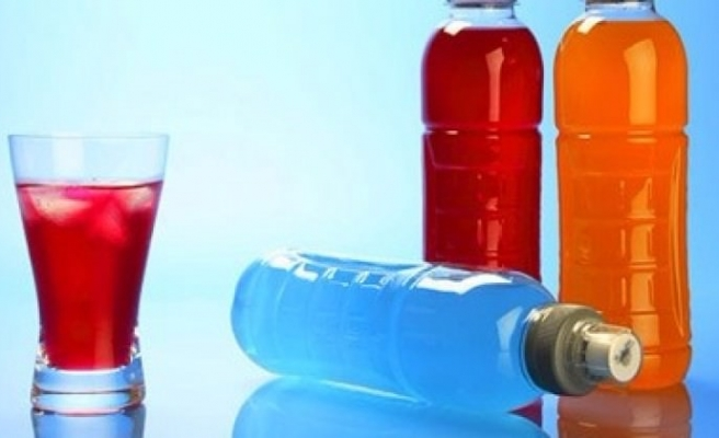 Uzmanlardan enerji içeceği uyarısı