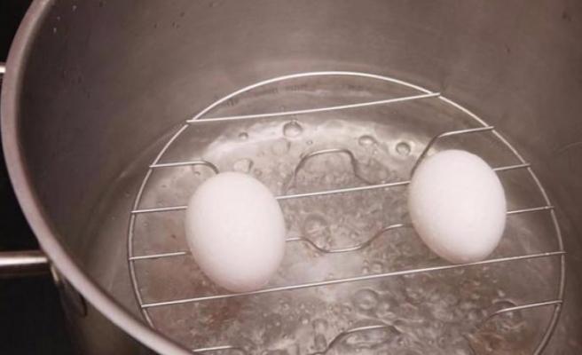 Yumurtayı böyle pişirmiyorsanız....