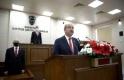 Tatar'ın cumhurbaşkanlığı yemin töreni