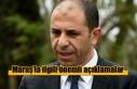 """Kapalı Maraş'ta hükümet politikamızı..."