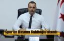 Spor'un Başıma Cahitoğlu atandı