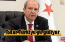 Tatar Konya'da Konferans Verecek