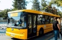 DAÜ'nün Ücretsiz Otobüs Hizmeti 23 Eylül'de...