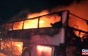 Kaza yapan umre otobüsü alev aldı: 35 ölü, 4...