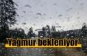 Meteoroloji duyurdu! Yağmur Geliyor