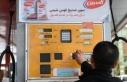 İran'da zamdan sonra benzin tüketimi yüzde...