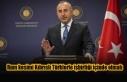 Rum kesimi Kıbrıslı Türklerle işbirliği içinde...