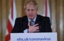 Boris Johnson hastaneye kaldırıldı