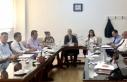 Türkiye ile eğitimde işbirliği mutabakatı komitede