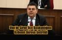 Ubp'de Girne İlçe Başkanlığına Özdemir Berova...