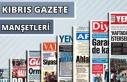 9 Ağustos 2020 Pazar Gazete Manşetleri