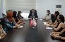 Sucuoğlu, kadına şiddete karşı mücadelede üniversitelerden...