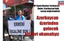 Azerbaycan üzerinden gelecek krizleri okumalıyız