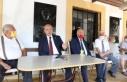 Başbakan Tatar, Sönmezliler Ocaği'nı ziyaret...