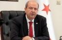 Başbakan Tatar, TC Sağlık Bakanı Koca ile proje...